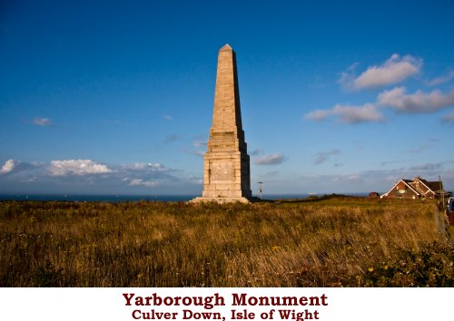 Yarborough Obelisk