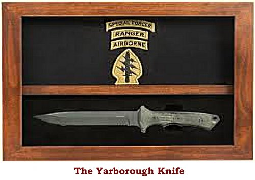 Yarborough Knife